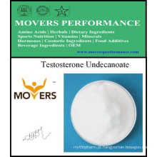 Esteróides testosterona undecanoate para musculação