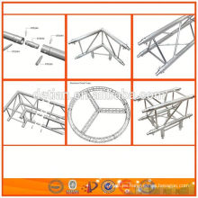 diseño de truss plegable por pantalla detian