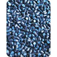 B5306A de Masterbatch azul escuro