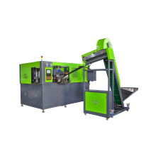 Factory Sales 4cav Fully Automatic Bottle Making Blowing Molding Pet Blow Moulding Equipment