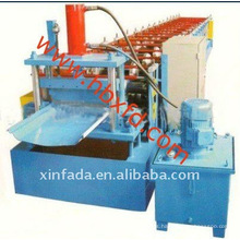 Concealed Roof Sheet Machine