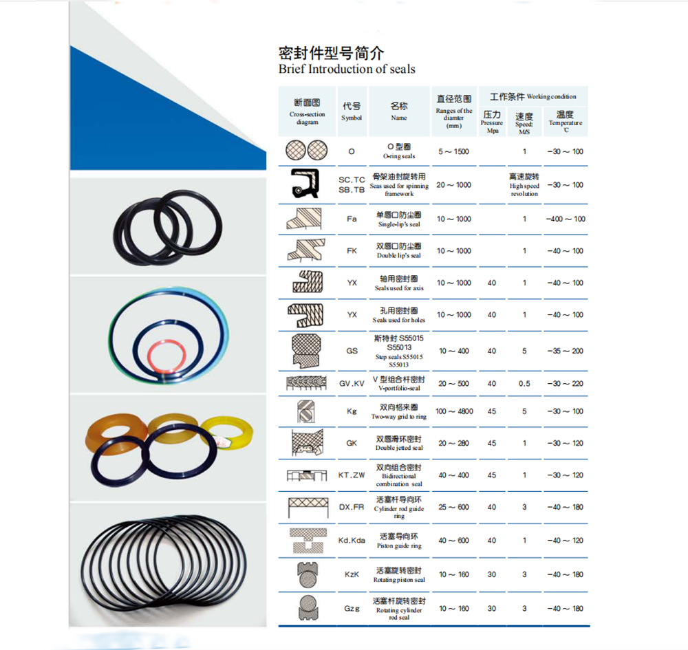 Common Sealing Ring
