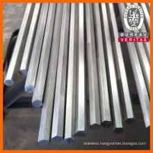 316L stainless steel bright hex bar