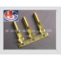 Durchmesser 1.4 Stecker Typ Klemme Kupfer Klemmen (HS-BT-014)