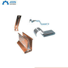 custom small stamping electronic contacts parts