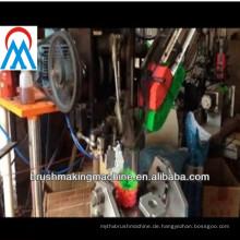 CNC-Bürstenmaschine für Toilettenbürste, Reinigungsbürste, Waschbürste, Griffbürste