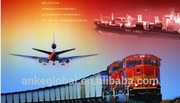 car Accessories auto parts forwarder shipping agent from china to the world---Rocky