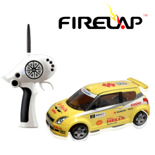 Firelap 2.4GHz Transmissor 2WD Mini RC Toy Car