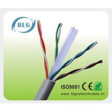 Câbles réseau UTP Cat6 à 4 paires 305 m