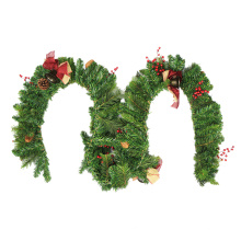 Christmas decoration cheap promotional home christmas garland