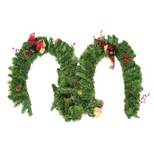 Рождественские украшения дешевые рекламные Рождественский венок
