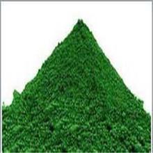 Производство Прямое использование в плавильном металле Оксид хрома Зеленый 99%, высокое качество
