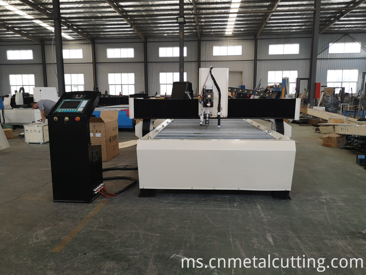 plasma cutting machine for stainless steel