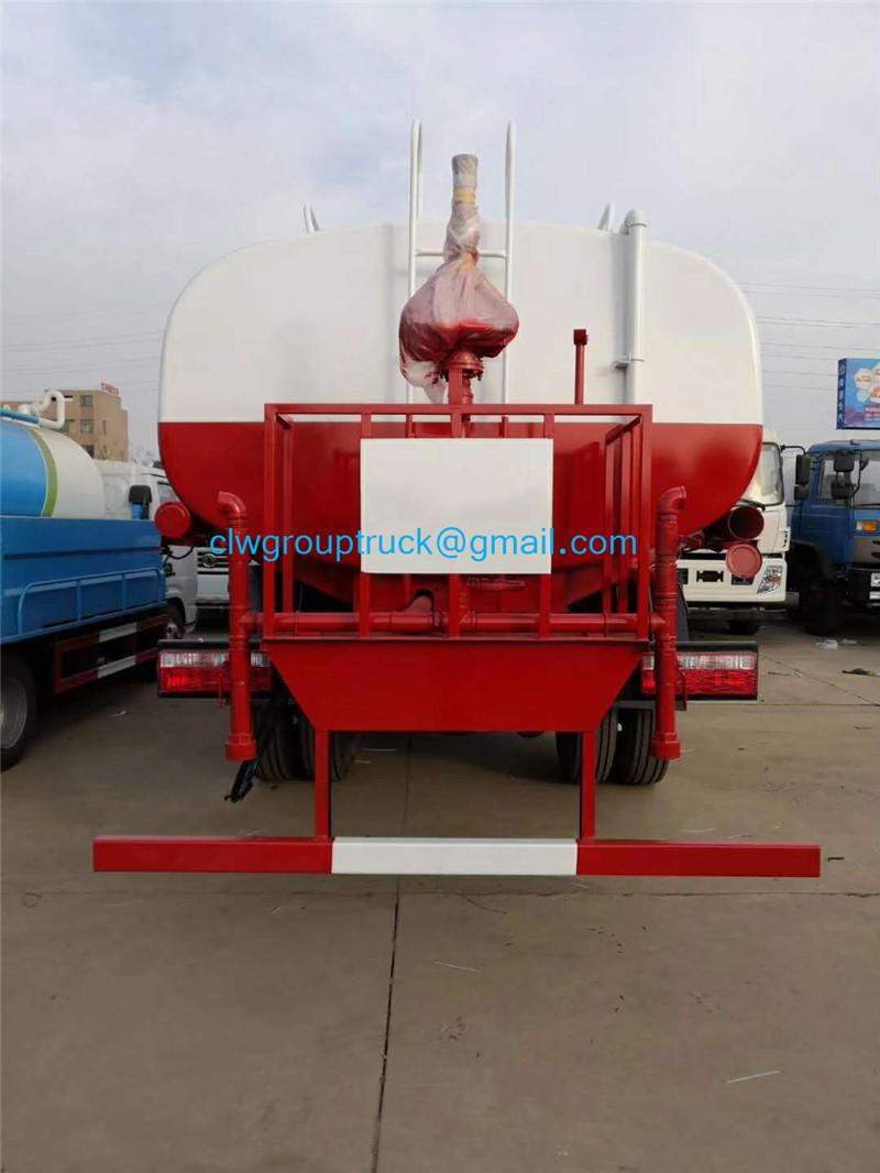 Water Truck 4