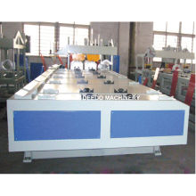 PVC UPVC Pipe Socketing Expanding Belling Machine