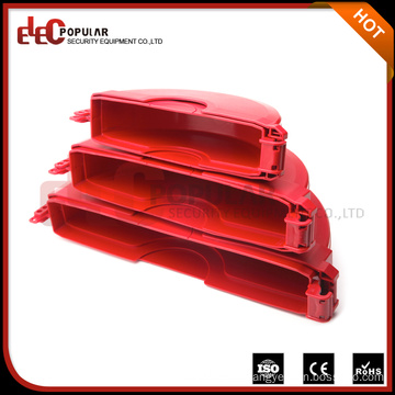 Elecpopular High Demand Products Safety Adjustable OEM Gate Valve Lockouts 127mm-165mm