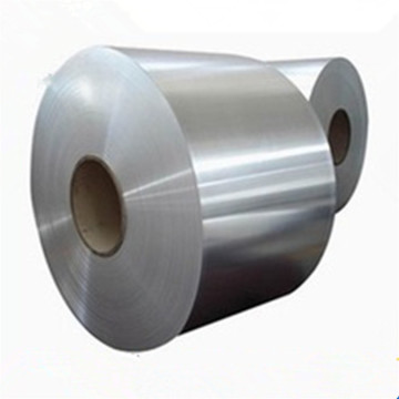 AISI 201 Stainless Steel Coil