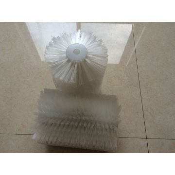 0.5mm Nylon Wire Cleaning Roller Brush (YY-633)