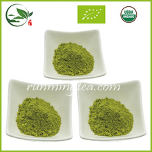2016 Hochwertiger Maccha Grüner Tee