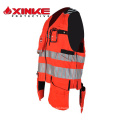Cotton Flame Retardant Jacket for industry Worker