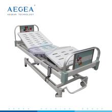 AG-CB001B Elektrische motorisierte medizinische Kinderabteilung fünf Funktionen Bewegungen Erholung Schlaf pädiatrisches Krankenhausbett