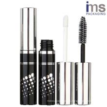 Small Mascara/Lip Gloss Plastic Round Container 7ml