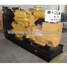 Generator 300kw mit Kühler 3 Phase von Shangchai Motor, Cummins Motor