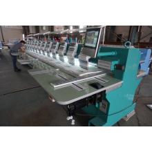 1200 rpm máquina de bordado de alta velocidad