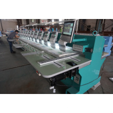 1200rpm High Speed Embroidery Machine