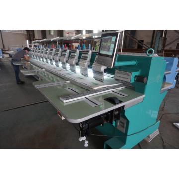 1200 об/мин высокая скорость вышивальная машина