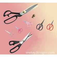 Industrial Sewing Machine Spare Parts (SCISSORS)