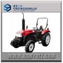 40-45HP Radtraktor (2WD / 4WD)