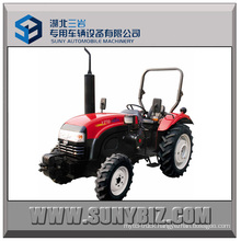 40-45HP Wheel Tractor (2WD/4WD)
