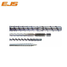 high quality PE pipe single extruder screw barrel
