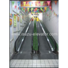 Escalator -2