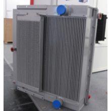 Military Heat Exchanger