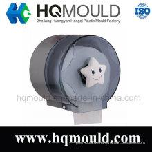 Hohe Quliaty Plastic Tissue-Halter-Form