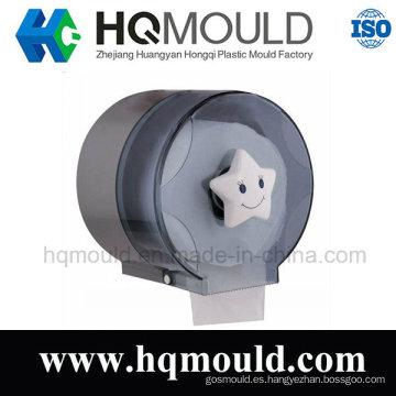 Molde de tejido de plástico de alta Quliaty