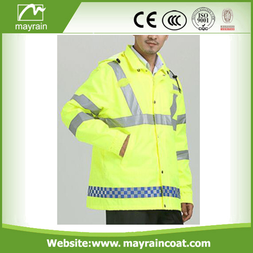 New Style Safety Jacket