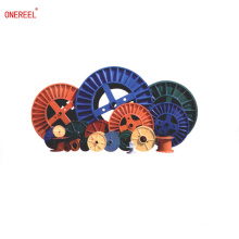 Corrugated Wire Cable Reel