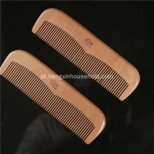 Whoelsale Long Fine Teeth Wood Comb
