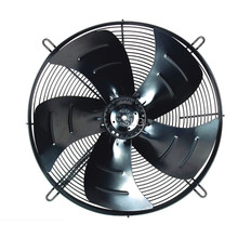 compact structure Axial Fan YWF630