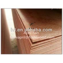 Pappel Kern 12mm kommerziellen Sperrholz