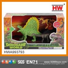 High Quality Ferocious Plastic Dinosaur King Toys