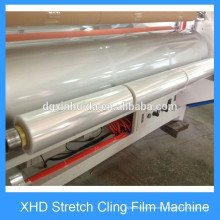XHD Fresh Keeping Cling Film Making Machine pour la nourriture et les fruits