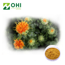 Carthamin Yellow Color Natural Pigment