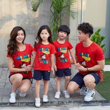 Camisetas vermelhas personalizadas para venda