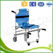 emergency rescue stretcher,Aluminum Alloy Stair Stretcher with Armrest