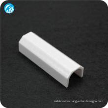 glazed alumina ceramic reflector isolated ceramic 95 al2o3