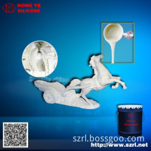 plaster statues mold making silicone platinum,rtv silicone